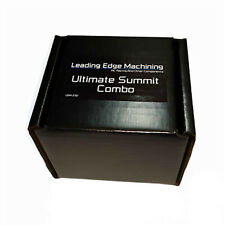 NEW LEM Traxxas Summit 1/10 Diff Ultimate Combo 7075 Aluminum
