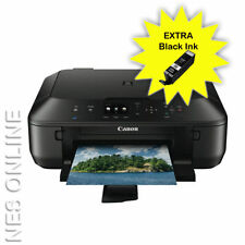 Canon Pixma Computer Printers with Networkable