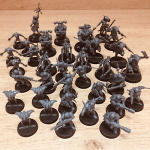 Blackstone Fortress Hostile Miniatures Core Set Multi-Listing Warhammer 40K