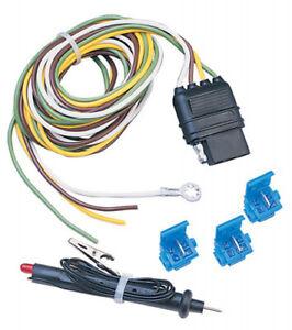 Hopkins 46105  Universal Kit - Turn Signals