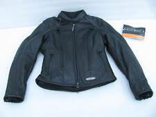 New Harley Davidson FXRG Leather Jacket XS #98520-05VW