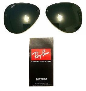 Ray Ban Rb 3449 original replacement lenses - lenti di ricambio Ray Ban Rb 3449