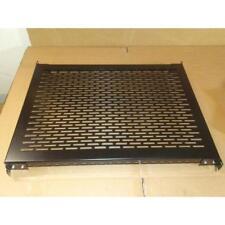 BLACK BOX RMS1924F RACKMOUNT FIXED VENTED 4-POINT SHELF 184051