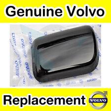 Genuine Volvo XC90 (-06) PROIETTORE/FARO ANTERIORE rondella di copertura (a sinistra) () non verniciata