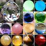 Rare Natural Quartz Crystal Magic Sphere Minerals Reiki Healing Ball Stones Lot