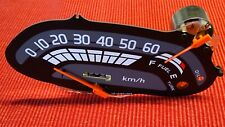 Original Honda Unité de Compteur Vitesse pour Sa 50 Année Fab. 93-94 37210 GY1