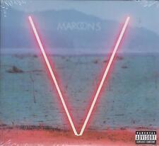 CD - Maroon 5 NEW Maroon 5 - FAST SHIPPING !