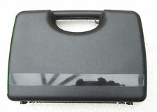Air Pistol/Air Soft Pistol Hard Case