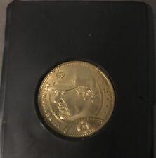 Mark McGwire 1997 Pinnacle Mint Coin #15