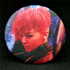 Fashion KPOP BIGBANG G-DRAGON Badge Brooch Chest Pin Souvenir Gift
