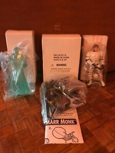 Star Wars Power of the Force Mail Away Lot, 3 Items