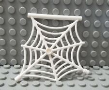 LEGO New White Spider-Man Animal Web Piece