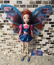 Winx Club Jakks Believix Bloom Doll