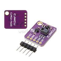 2.8V~3.3V PAJ7620U2 CJMCU-7620 9 Gesture Moving Recognition Sensor Module I2C