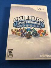 Wii Skylanders Spyro's Adventure