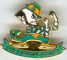 IRELAND IRISH SCOTLAND CELTIC BOSTON THE FIGHTING CELTS BASEBALL FOOTBALL BADGE