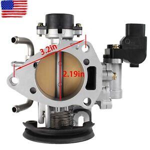 OEM Throttle Body With IACV For 2001-2003 RAV4 2.0L 22210-28040 22210-28100