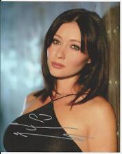Shannen Doherty signed photo
