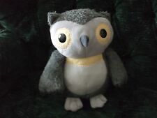 """Kohl's Cares for Kids 11"""" Aesops Fables owl"""