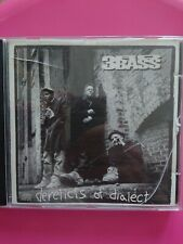 Derelicts Of Dialect 3rd Bass | CD | Rap Hip Hop
