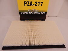 PENNZOIL PZA-217 AIR FILTER - CHEVY PONTIAC OLDSMOBILE CHEVROLET