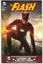 DC Comics - The Flash #123 Legion of Collectors Comic Book Variant TV Cover