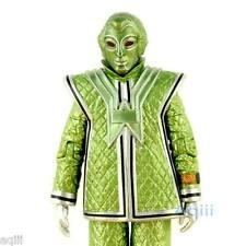 Doctor Who Action Figure Green Voc Robot V3 Robots of Death New