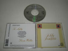 WILLIE NELSON/TO LEFTY FROM WILLIE(COLUMBIA/CK 34695)CD ÁLBUM