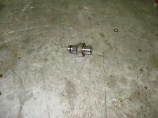 Honda 954 Fireblade presión releif válvula