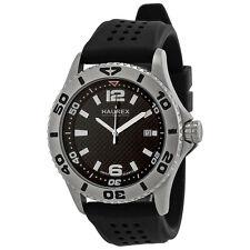Haurex Italy Factor Steel Rotating Bezel Luminous Date Mens Watch 3A500UNN
