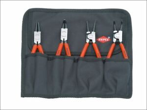 Knipex - Circlip Pliers Set in Roll (4)