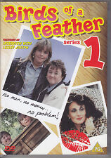 Birds Of A Feather (1989) Complete Series 1 UK R0 DVD
