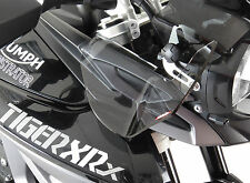 Triumph Tiger 800 & XC 11-15/XCX 15  Wind Deflectors Light Tint (Pair)
