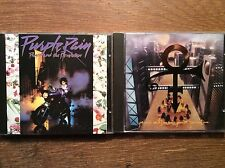 Prince [2 CD Alben] Love Symbol + Purple Rain