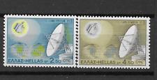 1970 MNH Greece, Mi 1043-44