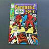 Fantastic Four 101 Comic Book Fine Condition