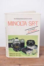 Technik von Minolta SR-T / 11. Auflage