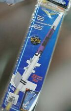 Vintage Estes Photon Probe Flying Model Rocket Kit #3026