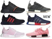 Chaussures adidas Originals Nmd R1 R2 B42200 Noir Chine NEW Année Running Schuhe