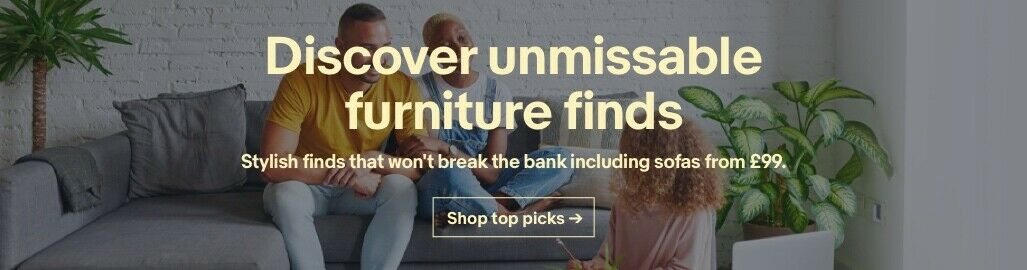 Furniture For Sale Ebay