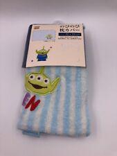 Disney's Pixar Toy Story Pillow Case Cover: Green Alien (K1)