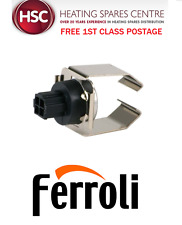 FERROLI DOMICONDENS F24 F28 & HE 26C DOUBLE STAT 39819550 FREE POST