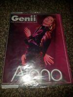"Genii Magazine ""Alana"" November 2014 - Book - Magic Tricks Sealed in plastic"