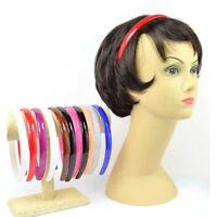 12 Serre tête accessoire coiffure soins cheveux soins beauté bandeau fille femme
