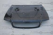 VIS 96-01 Audi A4/S4 Carbon Fiber Hood DTM B5