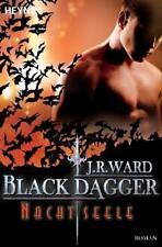 Nachtseele / Black Dagger Bd.18 von J. R. Ward (2012, Taschenbuch)
