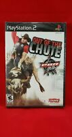 PBR OUT OF THE CHUTE Sony PlayStation 2, 2008 PS2 GAME BRAND NEW FACTORY SEALED
