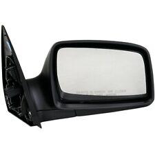 Power Mirror For 2005-2010 Kia Sportage Right Heated Paintable Manual Folding (Fits: Kia)