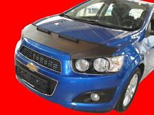 CAR HOOD BRA Chevrolet Aveo Sonic Holden TM Barina T300 since 2011 FRONT MASK