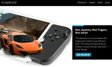 Controller Gamevice mod. GV151 compatibile con Apple Ipad Air2 e Air videogiochi